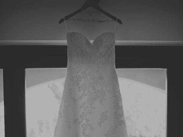 La boda de Raúl y Bea en Lluchmajor, Islas Baleares 12