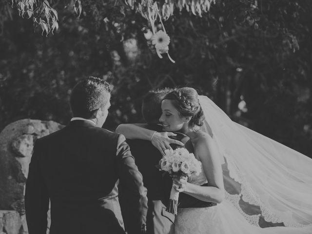 La boda de Raúl y Bea en Lluchmajor, Islas Baleares 14