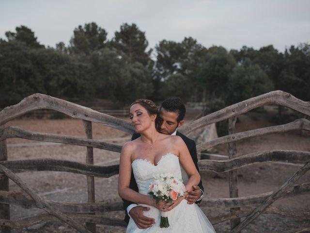 La boda de Raúl y Bea en Lluchmajor, Islas Baleares 15
