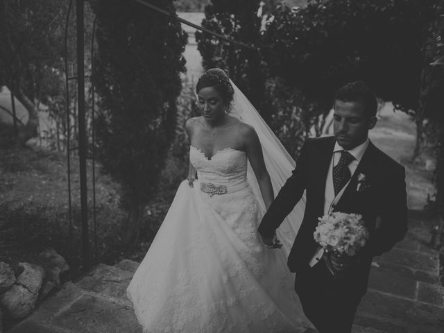 La boda de Raúl y Bea en Lluchmajor, Islas Baleares 16