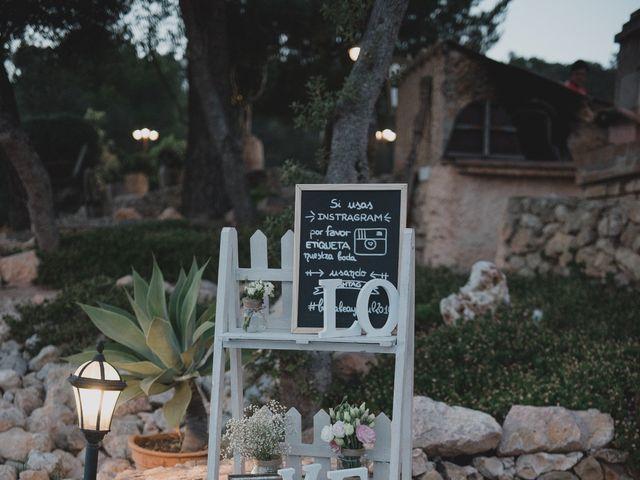 La boda de Raúl y Bea en Lluchmajor, Islas Baleares 19