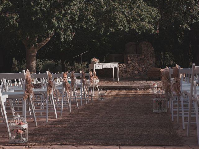 La boda de Raúl y Bea en Lluchmajor, Islas Baleares 28
