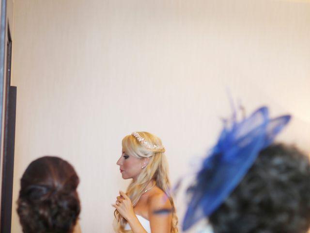 La boda de Pablo y Tatiana en Sevilla, Sevilla 7