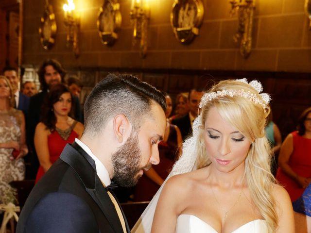 La boda de Pablo y Tatiana en Sevilla, Sevilla 13