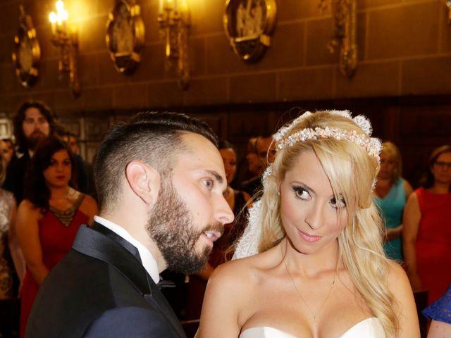 La boda de Pablo y Tatiana en Sevilla, Sevilla 14
