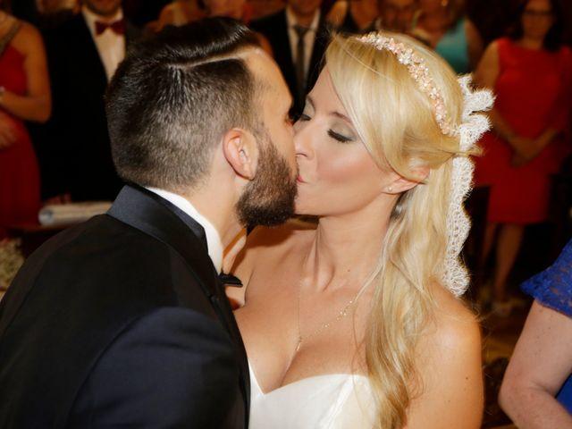 La boda de Pablo y Tatiana en Sevilla, Sevilla 15