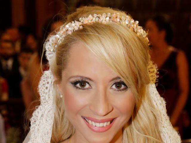 La boda de Pablo y Tatiana en Sevilla, Sevilla 16