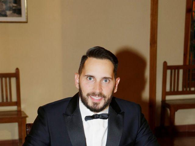 La boda de Pablo y Tatiana en Sevilla, Sevilla 19