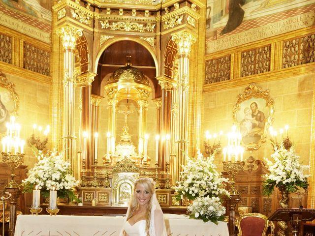 La boda de Pablo y Tatiana en Sevilla, Sevilla 20
