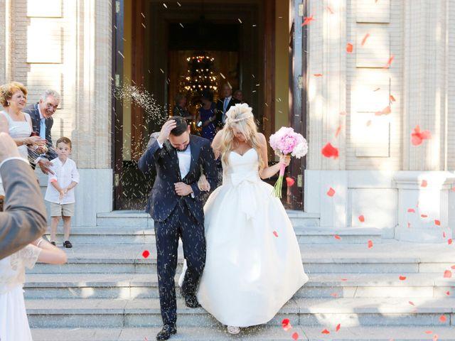 La boda de Tatiana y Pablo