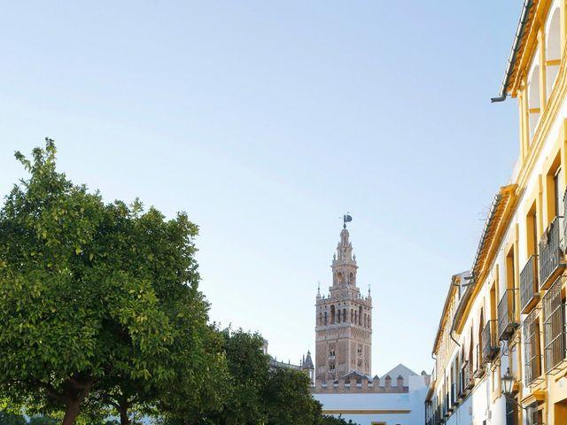 La boda de Pablo y Tatiana en Sevilla, Sevilla 26