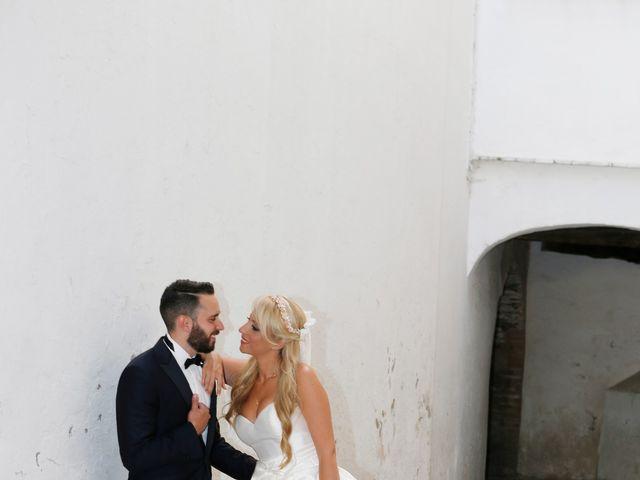 La boda de Pablo y Tatiana en Sevilla, Sevilla 27