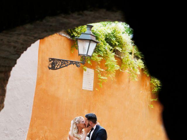 La boda de Pablo y Tatiana en Sevilla, Sevilla 30