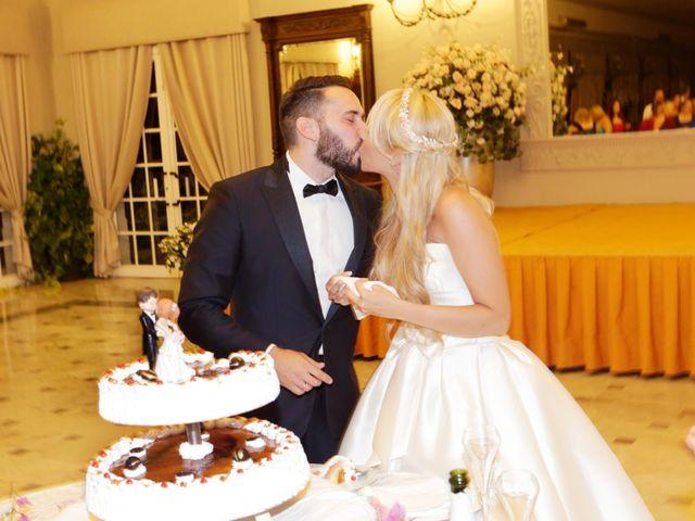La boda de Pablo y Tatiana en Sevilla, Sevilla 36