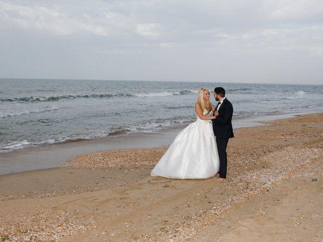 La boda de Pablo y Tatiana en Sevilla, Sevilla 38