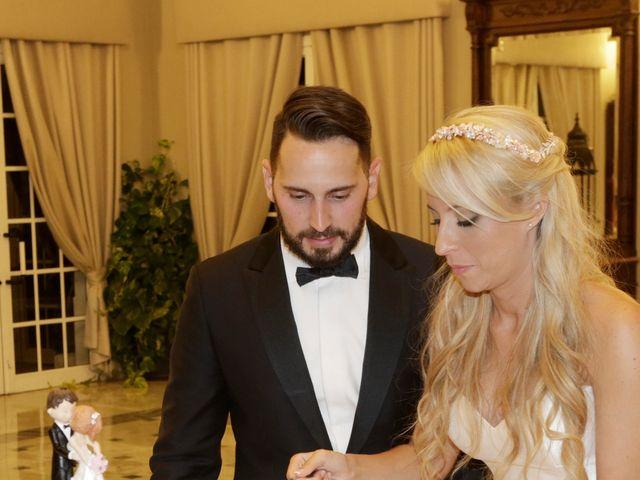 La boda de Pablo y Tatiana en Sevilla, Sevilla 44