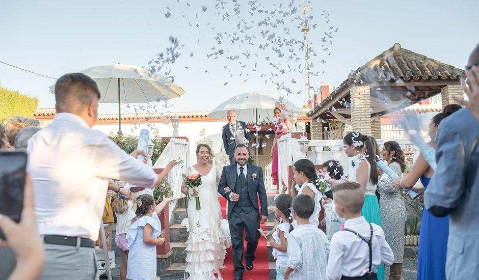 La boda de David y Tamara en Puerto Real, Cádiz