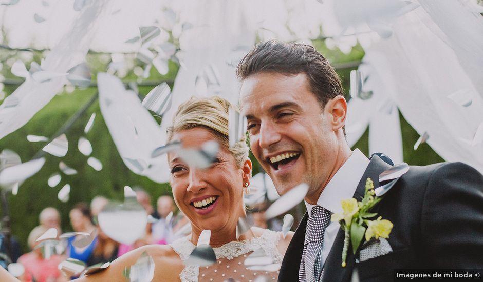La boda de Juan y Angela en Mutxamel, Alicante