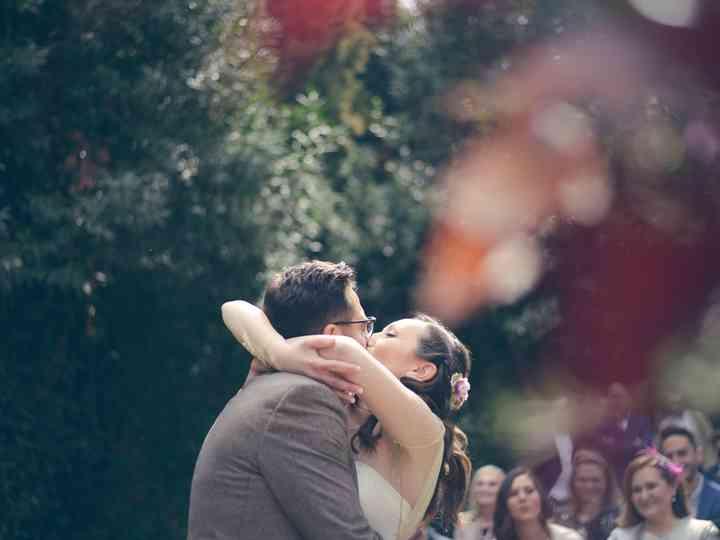 La boda de Nabila y Juan