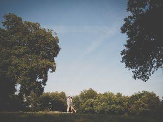 La boda de Laie y Toni 1