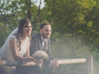 La boda de Laie y Toni