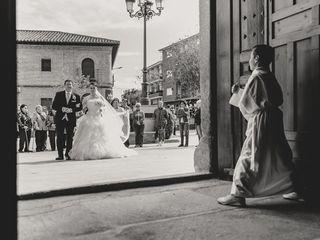 La boda de Alba María y Jose Antonio 3