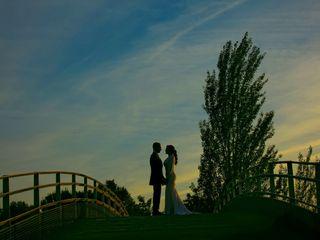 La boda de Francisco y Carmen