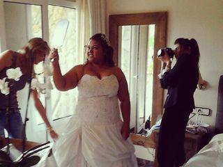 La boda de Fiorella  y Jordi 3