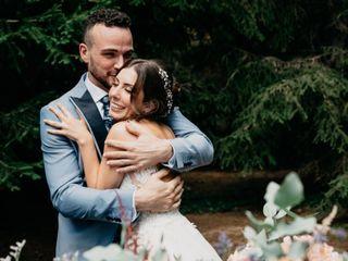 La boda de Paco y Mireia 1