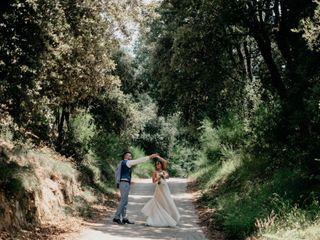 La boda de Paco y Mireia 2