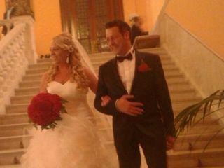 La boda de Cecilia y Sergio 2