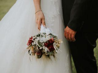 La boda de Yasmina y Hicham 1