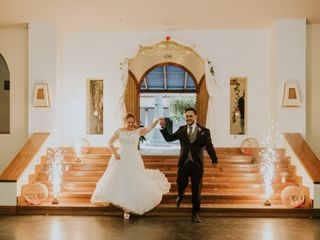 La boda de Yasmina y Hicham 3