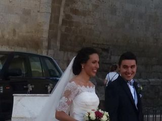 La boda de Marta  y Ignacio 1
