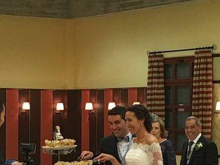 La boda de Marta  y Ignacio 2