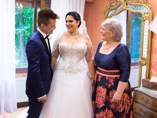La boda de Gabriel  y Maitane 1