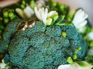 La boda de Estefania y Ruben 1
