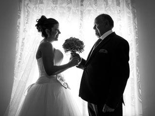 La boda de María Isabel y Antonio 2