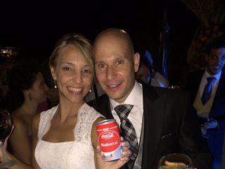 La boda de Tamara  y Jorge  2