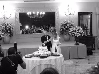 La boda de Tamara  y Jorge  3