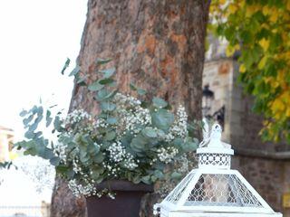 La boda de Carmen Santamaría y Fernando Viñas 3