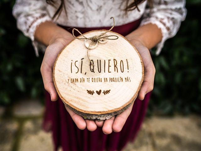 La boda de Jesus y Marisol en Toledo, Toledo 9