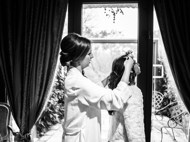 La boda de Jesus y Marisol en Toledo, Toledo 33