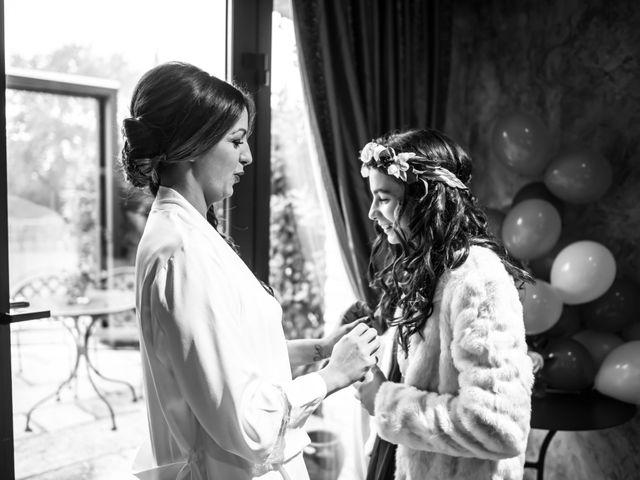 La boda de Jesus y Marisol en Toledo, Toledo 35