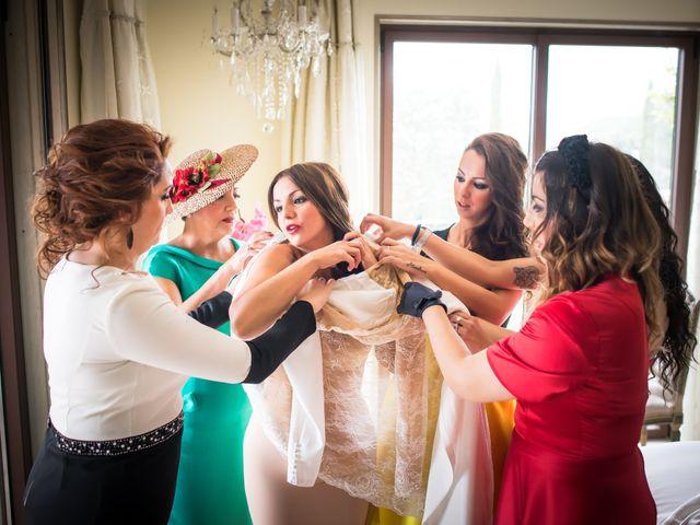 La boda de Jesus y Marisol en Toledo, Toledo 49