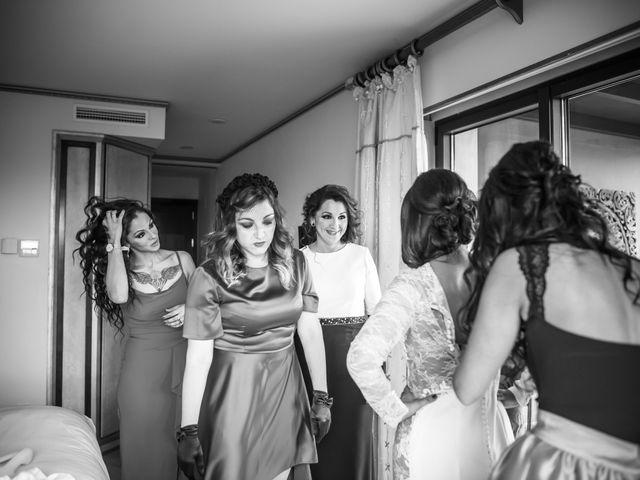 La boda de Jesus y Marisol en Toledo, Toledo 53