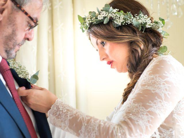 La boda de Jesus y Marisol en Toledo, Toledo 61