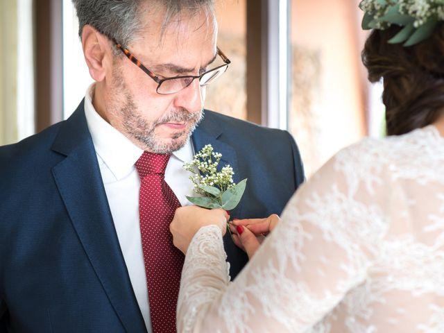 La boda de Jesus y Marisol en Toledo, Toledo 62