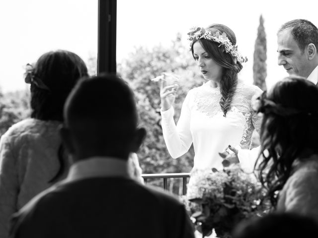 La boda de Jesus y Marisol en Toledo, Toledo 69