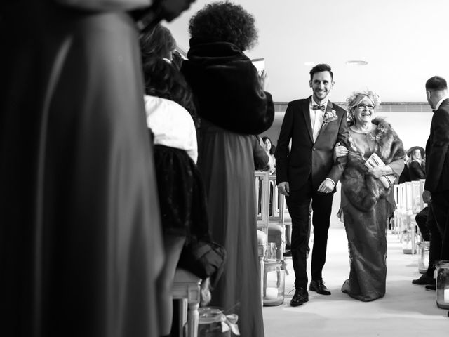 La boda de Jesus y Marisol en Toledo, Toledo 74